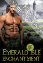 Emerald Isle Enchantment Teaser