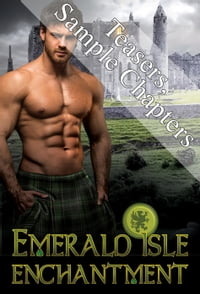 Emerald Isle Enchantment Teaser: Emerald Isle Enchantment