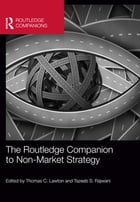 The Routledge Companion to Non-Market Strategy