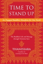 Time to Stand Up Cover Image