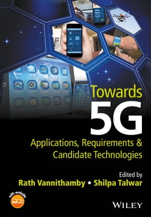 Towards 5G Applications,  Requirements and Candidate Technologies