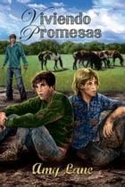 Viviendo promesas by Amy Lane