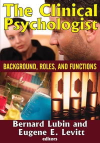 The Clinical Psychologist