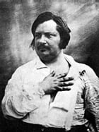 Balzac, a biography in English