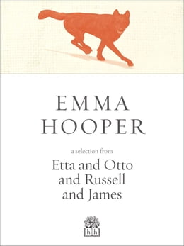 Book Upfront Etta And Otto And Russell And James by Emma Hooper