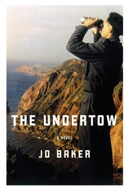 Book The Undertow by Jo Baker
