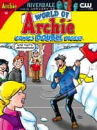 World of Archie Comics Double Digest #65 by Archie Superstars
