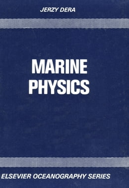 Book Marine Physics by Dera, J.
