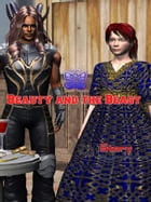 Beauty and The Beast: kids story book by Sam Aathyanth