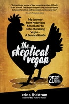 The Skeptical Vegan Cover Image