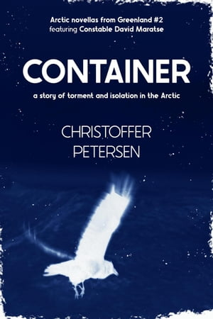 Container: Constable David Maratse, #2 by Christoffer Petersen
