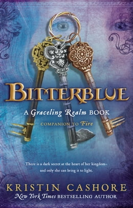 Book Bitterblue by Kristin Cashore