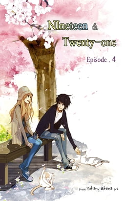 Book nineteentwenty-one ep4 by Yohan