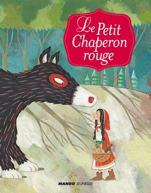 Le petit chaperon rouge by Cyril Hahn