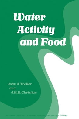 Book Water Activity and Food by Troller, John