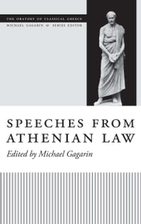 Speeches from Athenian Law