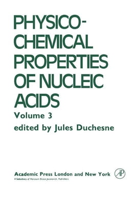 Book Intra-and Intermolecular Interactions, Radiation Effects in DNA Cells, and Repair Mechanisms by Duchesne, J