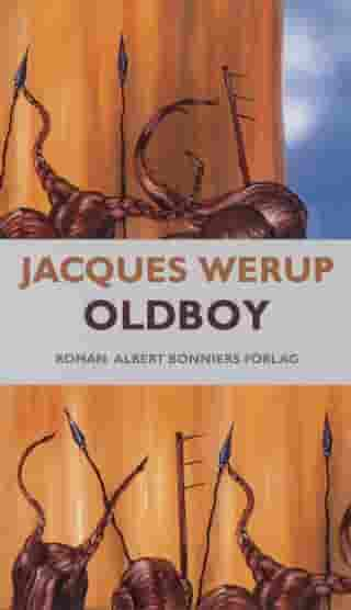 Oldboy by Jacques Werup