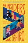 The Insiders Cover Image