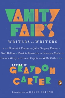 Vanity Fair's Writers on Writers