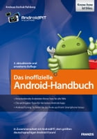 Das inoffizielle Android-Handbuch by Andreas Itzchak Rehberg