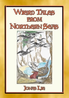 WEIRD TALES FROM NORTHERN SEAS - 11 Tales from Northern Norway