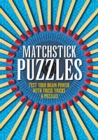 Matchstick Puzzles by Arcturus Publishing