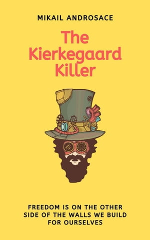 The Kierkegaard Killer