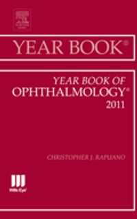 Year Book of Ophthalmology 2011 - E-BOOK
