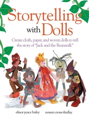 Storytelling With Dolls Meet In the Middle