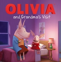 OLIVIA and Grandma's Visit: with audio recording