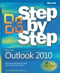 Microsoft® Outlook® 2010 Step by Step 7165eef2-0d00-450b-9cb0-663a52bba365