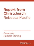 Report from Christchurch by Rebecca Macfie