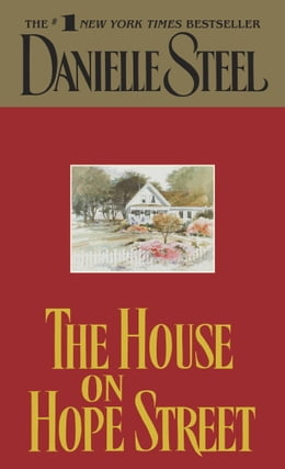 Book The House on Hope Street by Danielle Steel