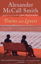 Trains and Lovers Cover Image
