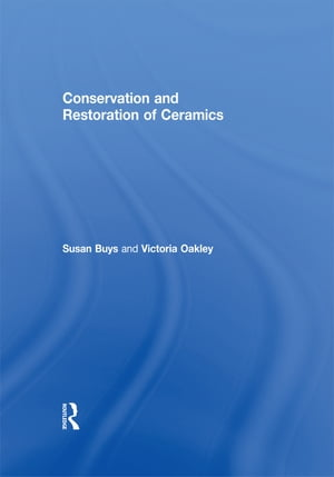 Conservation and Restoration of Ceramics