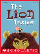 The Lion Inside Cover Image