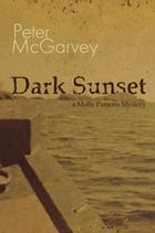 Dark Sunset by Peter McGarvey