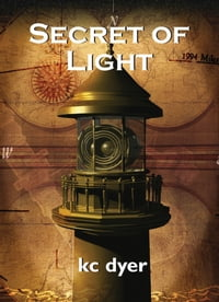 Secret of Light: An Eagle Glen Trilogy Book