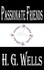 Passionate Friends by H.G. Wells