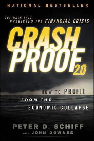 Crash Proof 2.0 How to Profit From the Economic Collapse