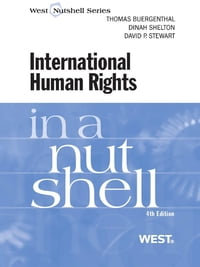 International Human Rights in a Nutshell, 4th