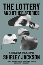 The Lottery and Other Stories Cover Image