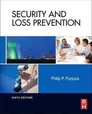 Security and Loss Prevention An Introduction