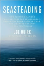 Seasteading Cover Image