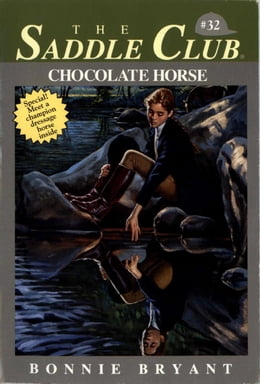 Book Chocolate Horse by Bonnie Bryant
