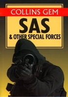 SAS and Other Special Forces (Collins Gem) by Collins
