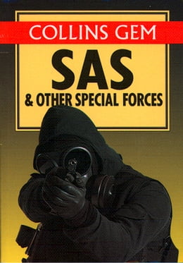 Book SAS and Other Special Forces (Collins Gem) by Collins