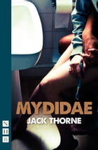 Mydidae by Jack Thorne