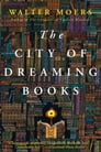 The City of Dreaming Books Cover Image